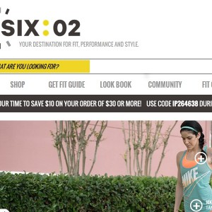 Six:02 Premeir Women's Fitness Boutique